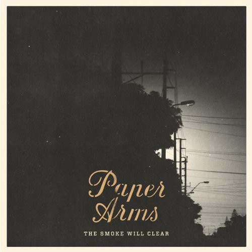 Smoke Will Clear [Import]