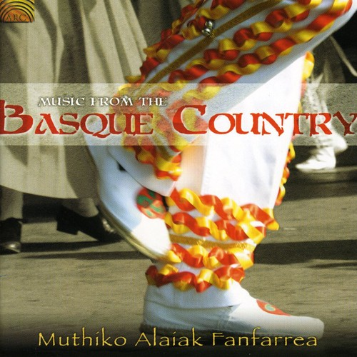 Music from the Basque Country
