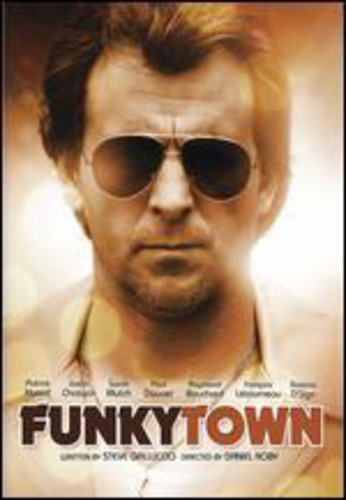Funkytown [Import]