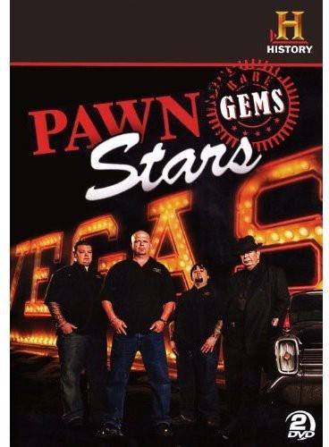 Pawn Stars: Rare Season 2