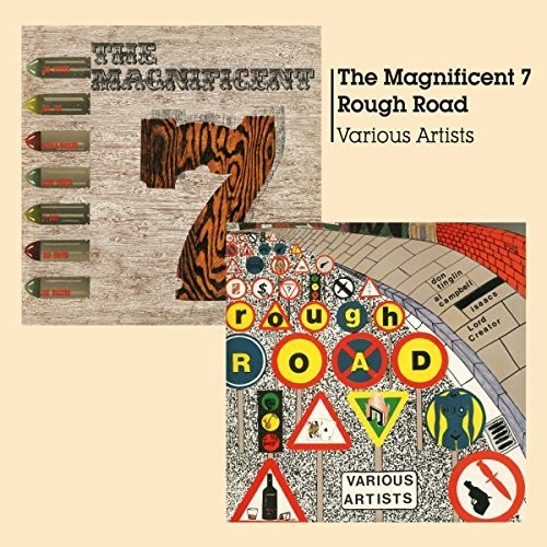 Magnificent 7 + Rough Road /  Various