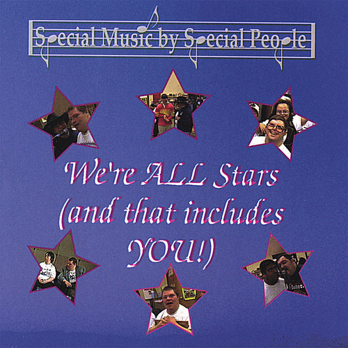We're All Stars