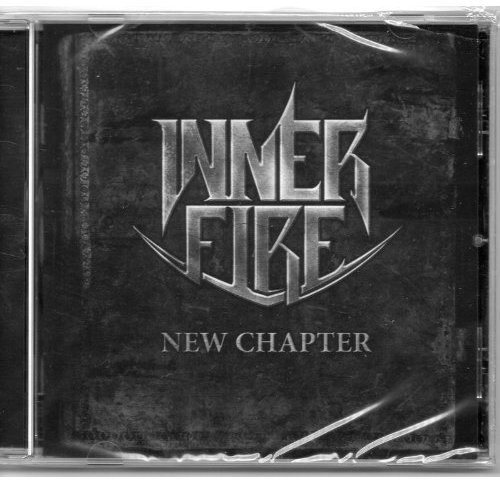 New Chapter [Import]