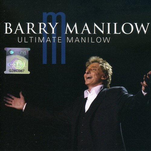Ultimate Manilow [Import]