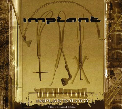 Implantology