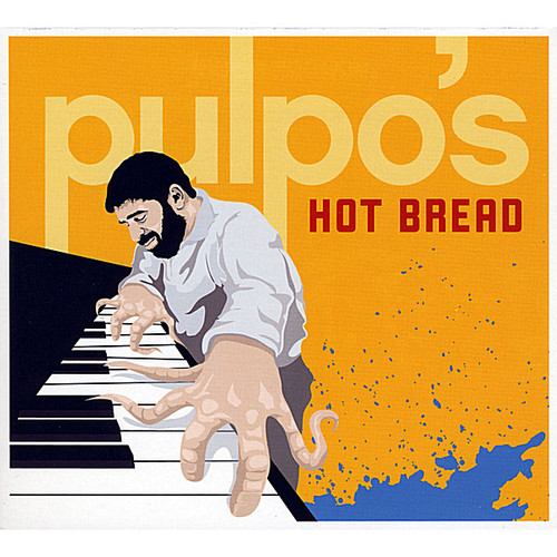 Hot Bread
