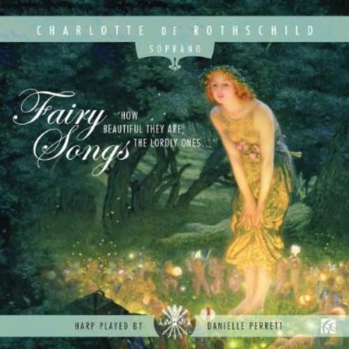 DE ROTHSCHILD/WATKINS - Fairy Songs