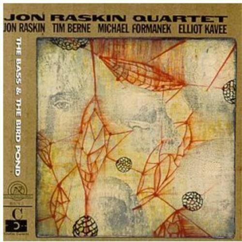 Raskin/Berne/Formanek - Bass & Bird Pond