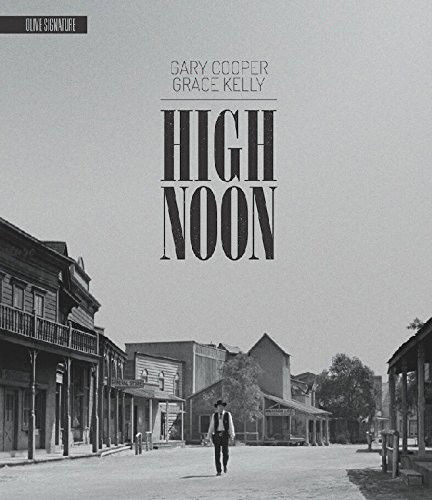 High Noon (Olive Signature)