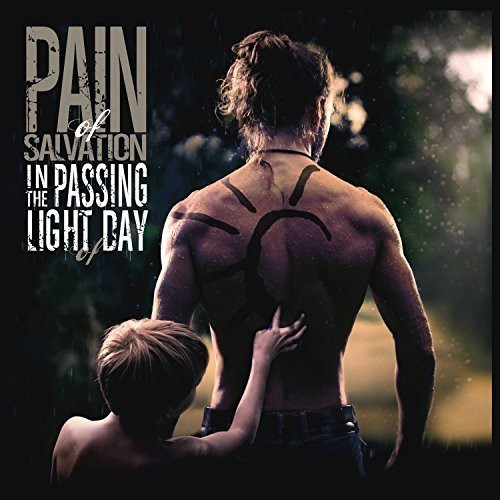 Pain Of Salvation - In The Passing Light Of Day [Import Vinyl]