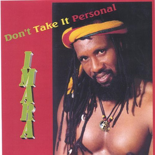 Dont Take It Personal