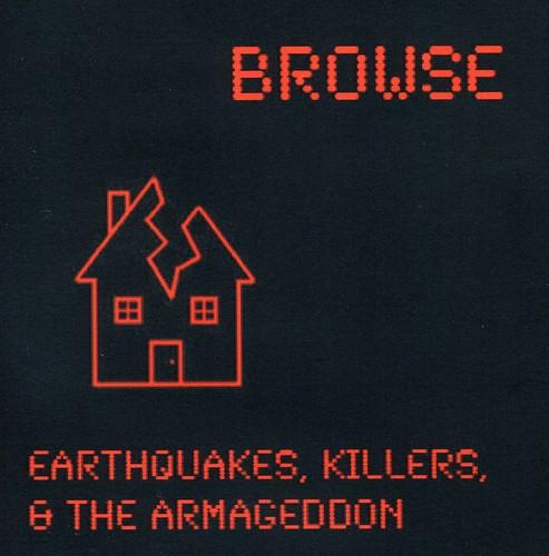 Earthquakes Killers & Armageddon