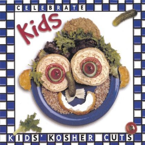 Celebrate Kids: Kids' Kosher Cuts /  Various