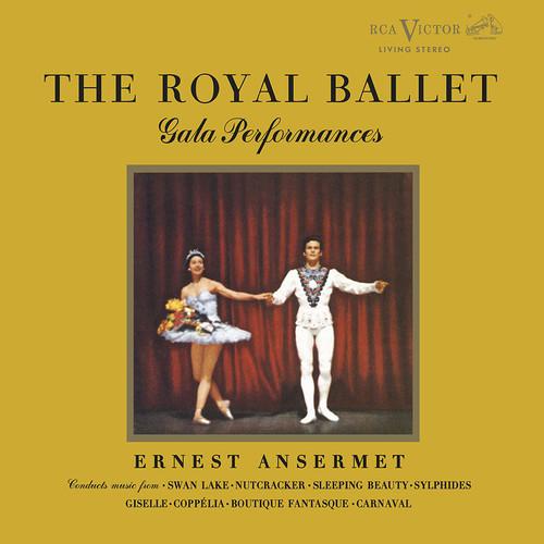 Royal Ballet Gala Performances