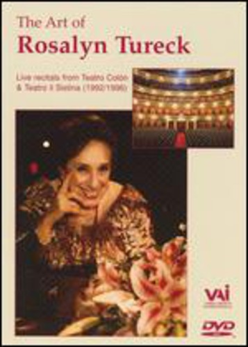 Live Bach Concert /  Live at the Teatro Colon