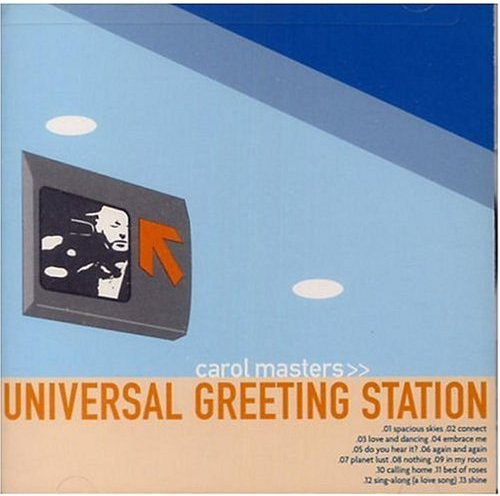 Universal Greeting Station