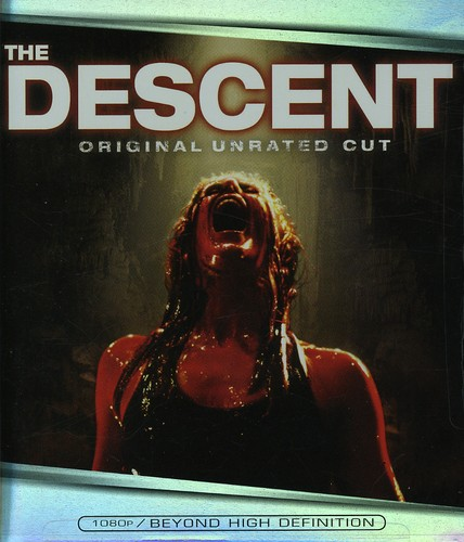 The Descent (Unrated)