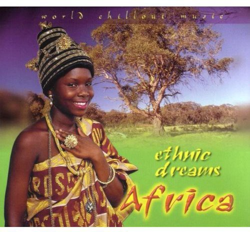 Ethnic Dreams: Asia /  Various [Import]