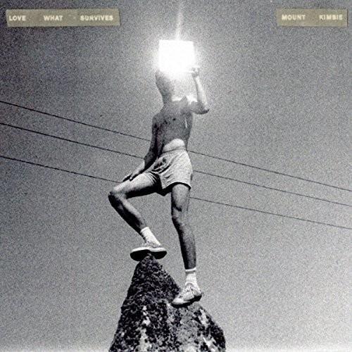 Mount Kimbie - Love What Survives [2LP]
