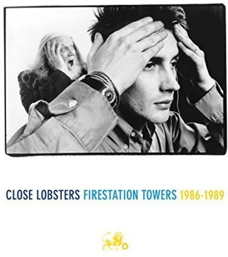 Firestation Towers 1986-1989