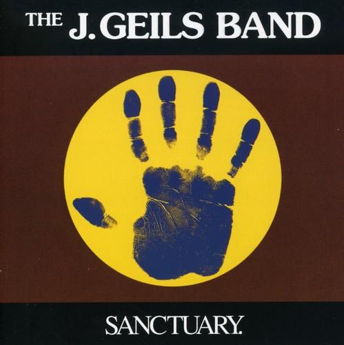 J. Geils Band-Sanctuary