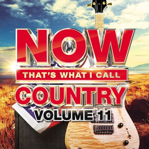 Various Artists - NOW That's What I Call Country Vol. 11