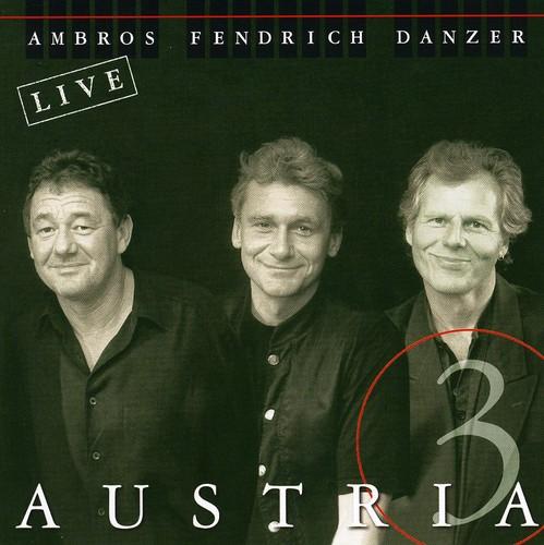 Austria 3 [Import]