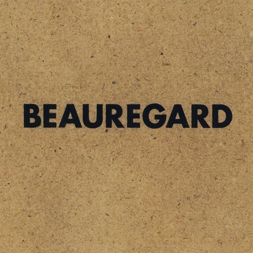Beauregard EP