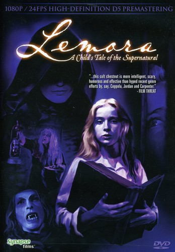 Lemora: A Child's Tale of the Supernatural