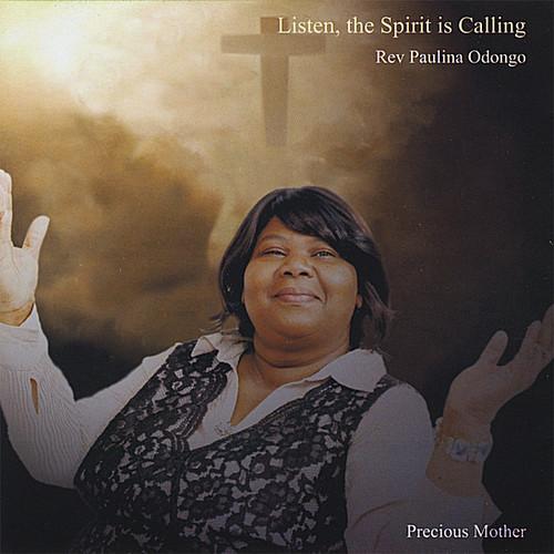 Listen the Spirit Is Calling