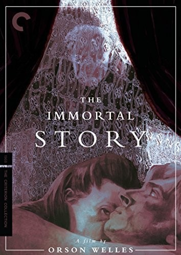 The Immortal Story (Criterion Collection)