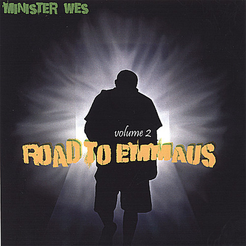 Road to Emmaus 2