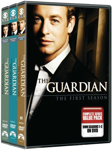 The Guardian: Complete Series Pack