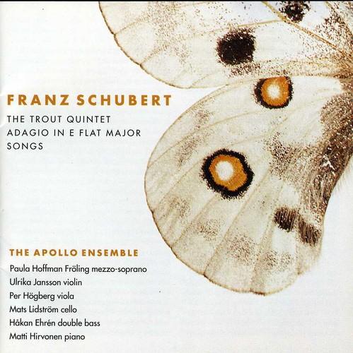 Trout Quintet & Songs