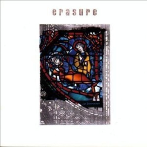 Erasure - The Innocents [Import Limited Edition Vinyl]