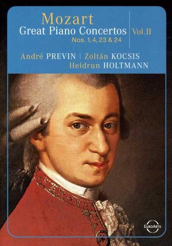Great Piano Concertos 2