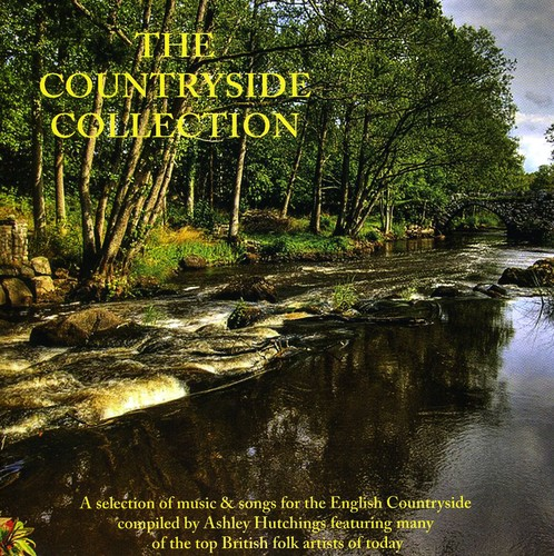 Ashley Hutchings - Countryside Collection / Various