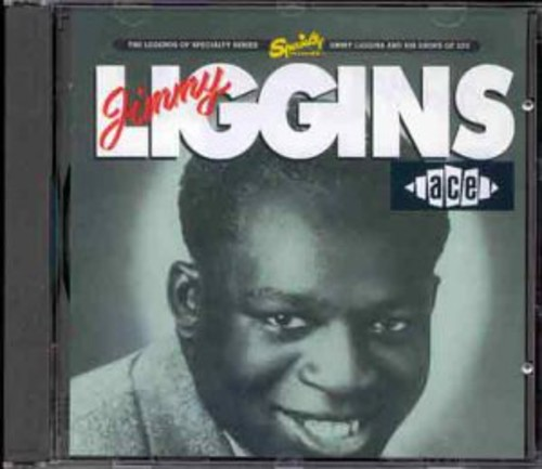Jimmy Liggins & His Drops of Joy [Import]