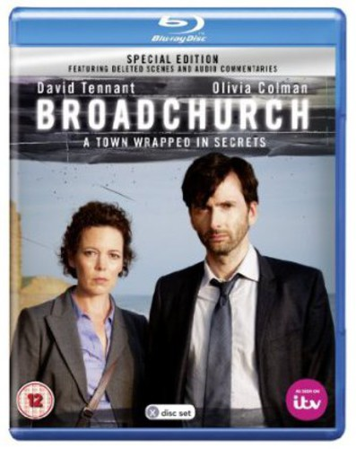 Broadchurch [Import]