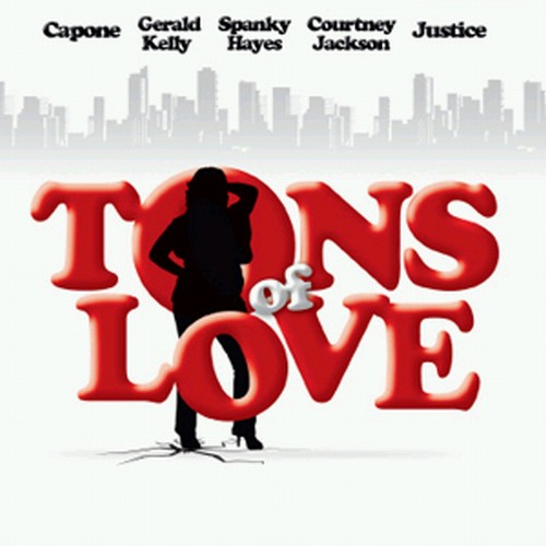 Tons of Love: A Romantic Comedy