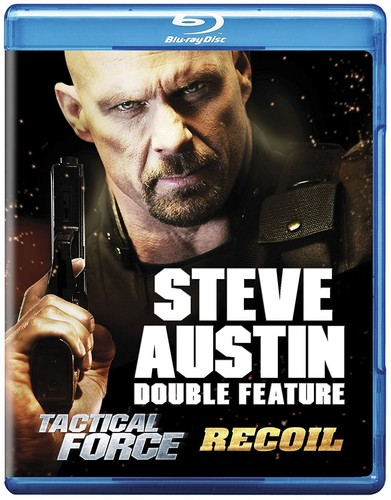 Steve Austin: Recoil and Tactical Force