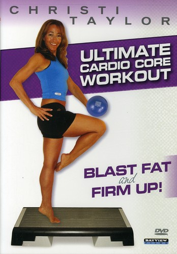 Ultimate Cardio Core Workout