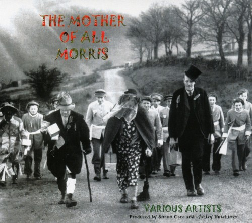 Mother Of All Morris - Mother Of All Morris [Import]
