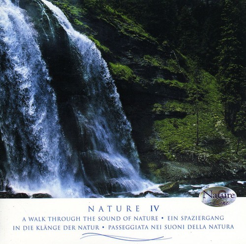 Nature & Music: A Walk Through the Sound of Nature