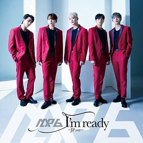 I'm Ready (Japanese Version) [Import]