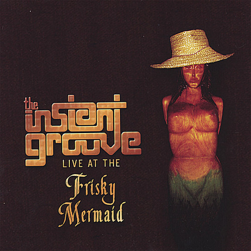 Live at the Frisky Mermaid