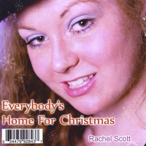 Everybody's Home for Christmas