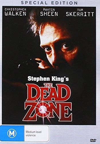 Dead Zone: Special Edition [Import]