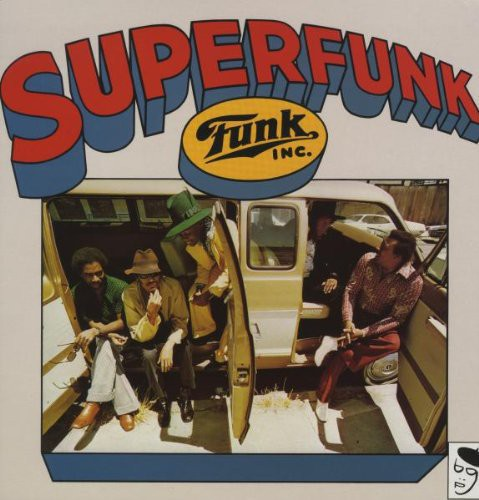 Superfunk [Import]
