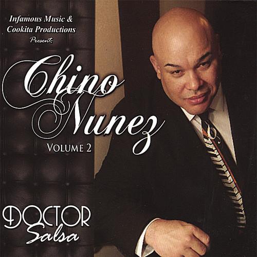 Doctor Salsa, Vol. 2